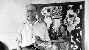 Programme image from Great Lives: Henri Matisse