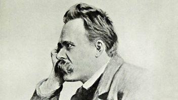 Programme image from Great Lives: Friedrich Nietzsche
