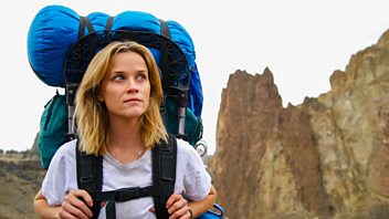 Programme image from Woman's Hour: Reese Witherspoon on her new film Wild