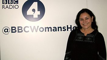 Programme image from Woman's Hour: Writer Diana Gabaldon