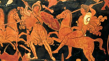 Programme image from Start the Week: The Amazons