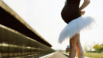 Programme image from Woman's Hour: Ballet dancers and pregnancy