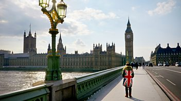 Programme image from Woman's Hour: Women's influence on GE2015, Nancy Sinatra, Minette Walters