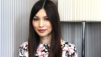 Programme image from Woman's Hour: Weekend Woman's Hour: Gemma Chan, Marguerite Patten