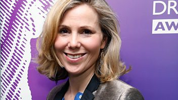 Programme image from Saturday Live: Sally Phillips