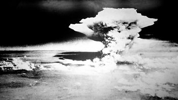 Programme image from Woman's Hour: Hiroshima atomic bomb 70th anniversary