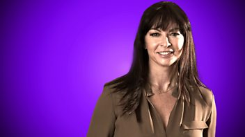 Programme image from Saturday Live: Suzi Perry