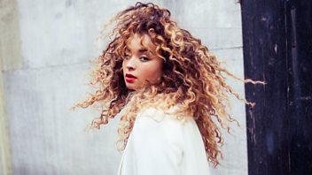 Programme image from Woman's Hour: Singer Ella Eyre