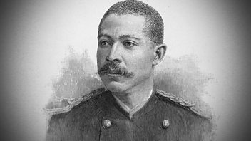 Programme image from Great Lives: George Washington Williams