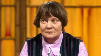 Programme image from Woman's Hour: Iris Murdoch, Coil contraceptive, Parenting girls