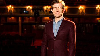 Programme image from Who Do You Think You Are?: Episode 5: Gareth Malone