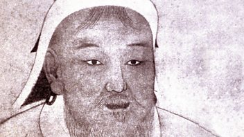 Programme image from Great Lives: Genghis Khan