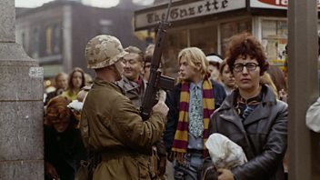 Programme image from Witness History: 16/10/2015 07:50 GMT: The October Crisis in Canada