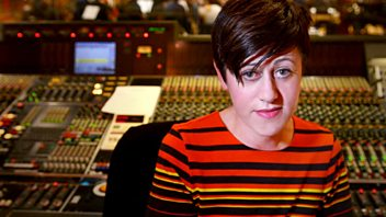 Programme image from Front Row: Tracey Thorn, Jekyll and Hyde, Howard Brenton on Magna Carta