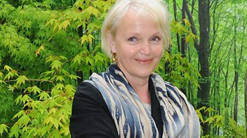 Programme image from Woman's Hour: Talking about miscarriage, Miranda Richardson, Leaving care