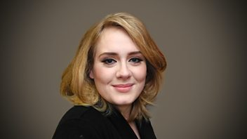 Programme image from Woman's Hour: Adele's return; Autumn/winter fashion; Is This Rape?