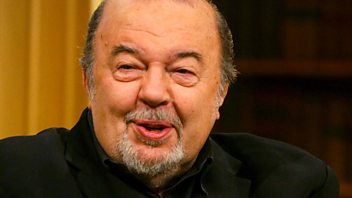 Programme image from In the Psychiatrist's Chair: Sir Peter Hall