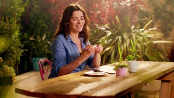 Programme image from Simply Nigella: Episode 4