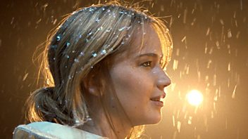 Programme image from Front Row: Jennifer Lawrence on Joy; a cultural look ahead to 2016