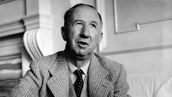 Programme image from Great Lives: Nevil Shute