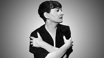 Programme image from Great Lives: Dorothy Parker