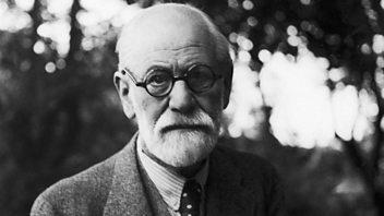 Programme image from Great Lives: Sigmund Freud
