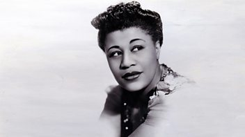 Programme image from Great Lives: Ella Fitzgerald