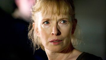 Programme image from Woman's Hour: Lindsay Duncan; The Savile Review; Aoife Duffin