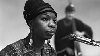 Programme image from Great Lives: Nina Simone