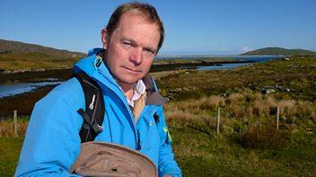 Programme image from Grand Tours of the Scottish Islands: Episode 9: Treshnish Islands