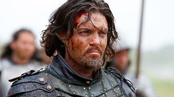 Programme image from The Musketeers: Episode 1: Spoils of War