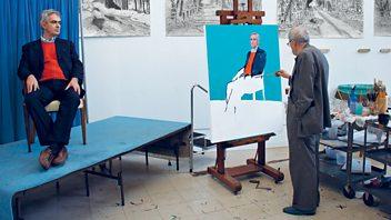 Programme image from David Hockney - Back in LA: David Hockney - Back in LA