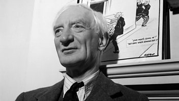 Programme image from Great Lives: William Beveridge