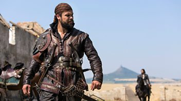 Programme image from The Musketeers: Episode 6: Death of a Hero