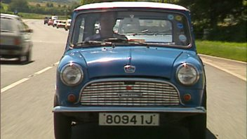 Programme image from The Friday Documentary: The Mini Is 30