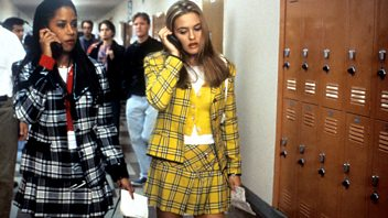 Programme image from Woman's Hour: Clueless as a feminist classic, Roisin Murphy, The Good Parliament Guide