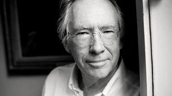 Programme image from Front Row: Ian McEwan, Gene Wilder, Things to Come, The Television Workshop