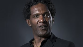 Programme image from Saturday Live: Lemn Sissay