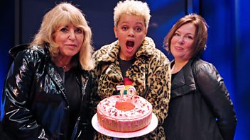 Programme image from Woman's Hour: Woman's Hour at 70: Poll results