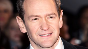 Programme image from Saturday Live: Alexander Armstrong