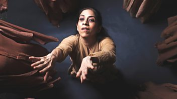 Programme image from Woman's Hour: Choreographer and dancer Aditi Mangaldas
