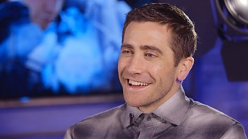 Programme image from Movies With Ali Plumb: Jake Gyllenhaal