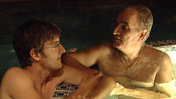 Programme image from Louis Theroux's Weird Weekends: Swingers
