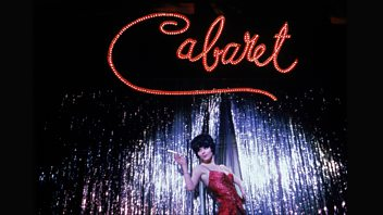 Programme image from Witness History: The Musical Cabaret