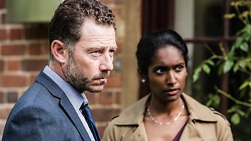 Programme image from Silent Witness: Part 1: Discovery, Part One