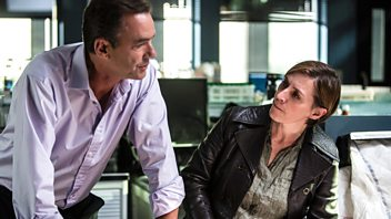 Programme image from Silent Witness: Part 2: Discovery, Part Two