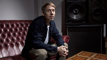 Programme image from Gilles Peterson: Lockdown Moments and Jamz Supernova and Moses Boyd drop in
