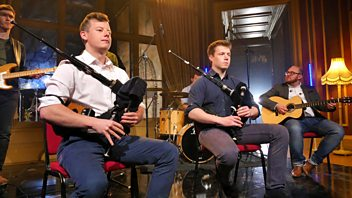 Programme image from Music Night at Brownlow: Episode 3