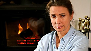 Programme image from A Good Read: Lionel Shriver and Mae Martin