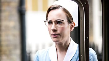 Programme image from Call the Midwife: Episode 1